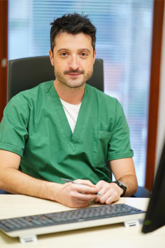 MUDr. Marek Ševčík