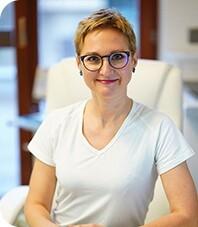 MUDr. Lýdia Schillerová